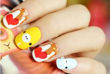 Nailed It / The Best in Nail Art