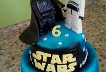 Levandule cakes
