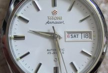 Jazzpers affordable vintage watches
