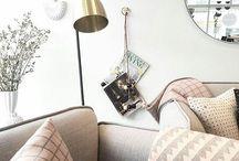 fuss collection / Duńska marka FUSS, gdzie znajdziecie Państwo poszewki z eleganckich dzianin i ekstremalnie miękkie pledy wykonywane z wełny i specjalnych mieszanek włókien. Każdy produkt wykonywany jest z miłością i troską.