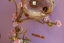 dekoratif objeler