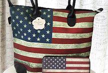 Cotton Road Handbags and ext / Handbags , makeup bags and bathroom bags