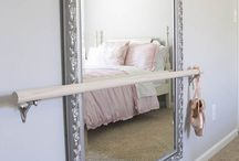 Kalia's new room