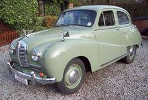 Car - Austin