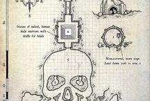 Dungeon Designs