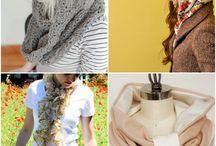 Knit And Crochet / by MimisMiniShop