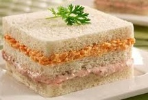 Sandwich / Lanches / by Nice Souza