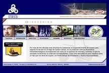 Constructora Virgo / http://constructoravirgo.com.mx/ Sitio desarrollado en Flash Destacado del proyecto: La página de internet, debería servir también como presentación interactiva que se entrega a los clientes por medio de disco compacto. Una vez concluido el sitio, se generó un componente en javascript, que permitió hacer búsquedas de manera estática dentro del CD. Desarrollado para: Trapp