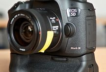 A Canon DSLR is like a Barbie, for dudes / Accessories I Need / Want
