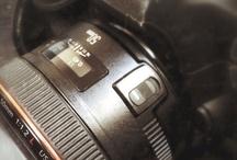 Click Click! / Photography stuff