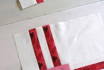 Quilts - Building Blocks