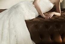 Dream Wedding / by Madison Britt
