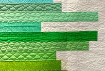 Quilts I Love / Quilts, quilting, modern quilts, patchwork, quilt patterns