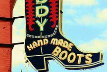 Handmade Texas