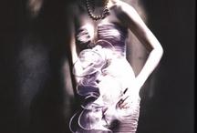 Fashion Photography : Paolo Roversi