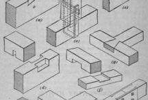 Timber Frame Design узлы