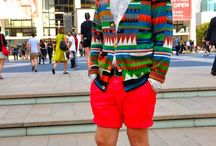 Street Style by Stela in New York