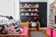 Gyermek szoba