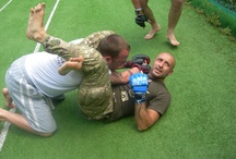 bootcamp / fitness&fight for survival!