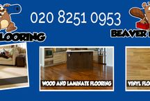 Flooring in Croydon