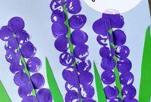 Purple craft