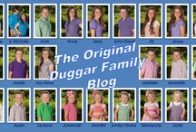 Duggar family recipes