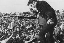 Elvis Presley - King of Rock 'n' Roll / Everything about Elvis Presley
