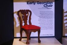 Early Georgian furniture