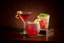 Ou la la drinks! Relaxation time!
