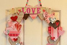 Craft Ideas / by Missy Thomas