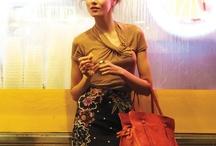 Fashion - dresses, skirts