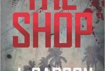 The Shop / Cyril Laundry Thriller Book 1