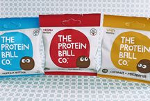 The Protein Ball Co Reviews / Product reviews of The Protein Ball Co from health and fitness bloggers and other brands