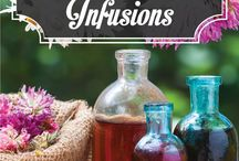 ✿Natural Herbal Remedies✿