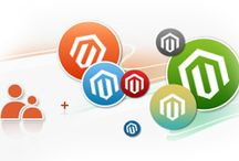 Magento Website Development Company India / Our company uses the eCommerce platform of Magento to provide qualified and affordable solutions. We develop secure and shopper-friendly online stores.