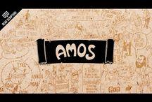 Bible study Amos