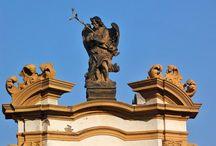 :: PRAGUE, CZECH REPUBLIC :: / the beauty of Prague