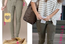 Outfitinspiration / Outfits