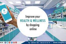 #health & #wellness