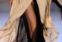 drape and sheer