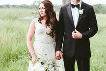 The Glamorous Bride