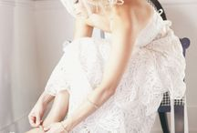 Wedding Love - {Dresses}