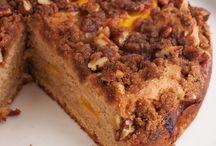 Gluten-Free Baking / Karina's favorite gluten-free baking recipes ... / by Gluten-Free Goddess