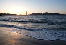 San Francisco / by Nicolas Godon