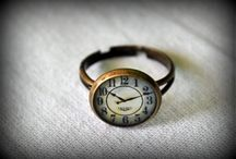 Time after time / by Anita Andreuccetti