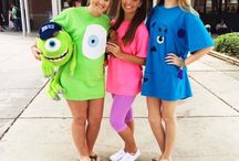 MUCK UP DAY IDEAS
