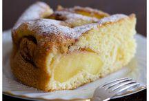 Koek en taart