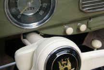 VW / by B.F.H.