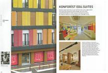 Renda Helin Design -Press / #rendahelindesign #rendahelin #press #magazine #architecture  #interior #interiordesign #decor #decoration