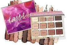 Makeup trends / #Makeup #Tarte #Eyeshadow # Lipstick #Mac